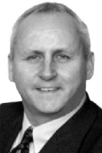 Pat McGowan